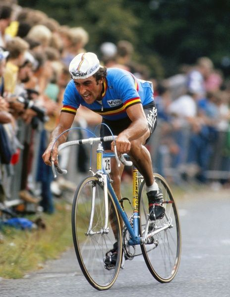Cycling - 1982 UCI Road World Championships - Elite Men's Road Race