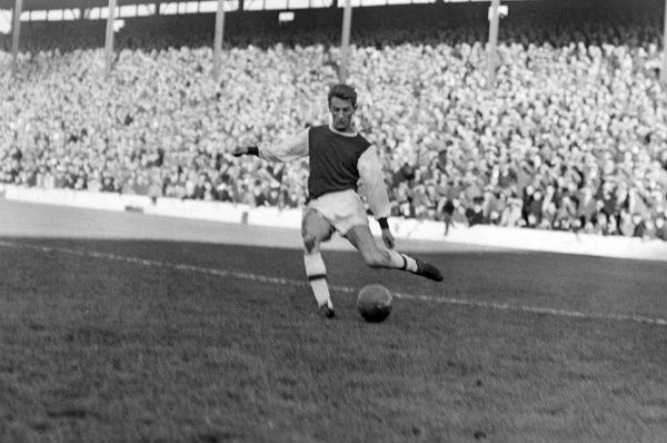 George Eastham - Arsenal