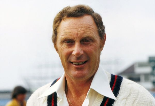 Cricket - 1975 season Lancashire's Jack Simmons. The all-rounder made 429 first-class appearances for the county between 1968 and 1989, scoring 8773 runs and taking 985 wickets. He has been County Chairman of Lancashire since 1998