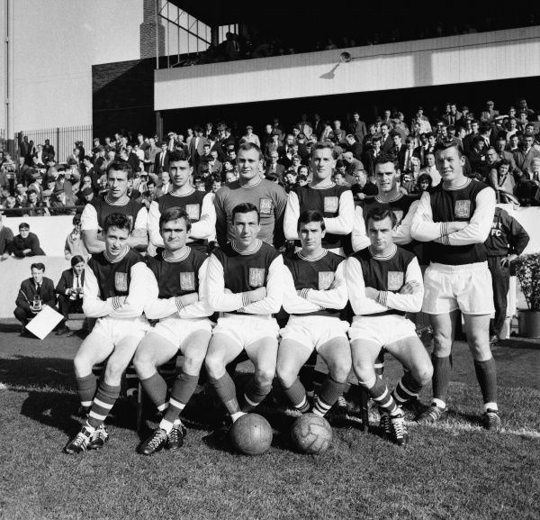 Northampton Town 1964 65 Football 1964 1965 Second