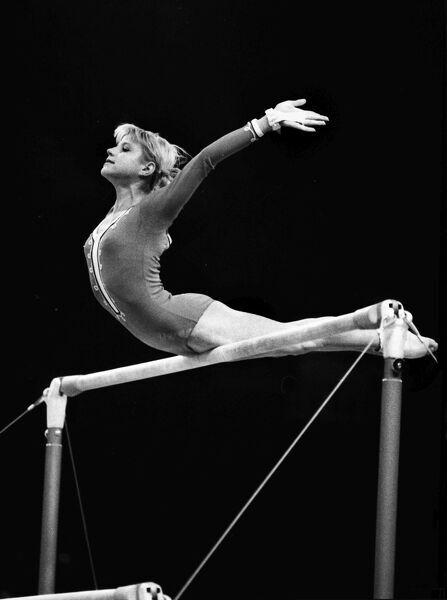 from Oliver olga korbut quality photos