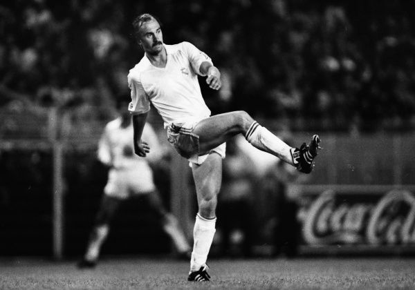 Image result for uli stielike real madrid