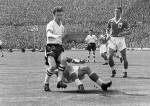 1959 FA Cup Final: Forest 2 Luton 1