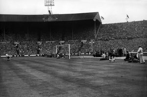 1962 FA Cup Final: Spurs 3 Burnley 1