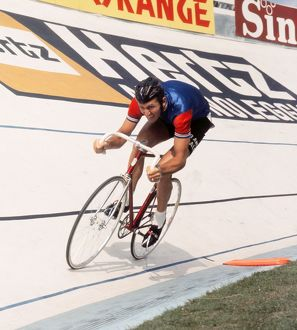 1970 UCI Track Cycling World Championships