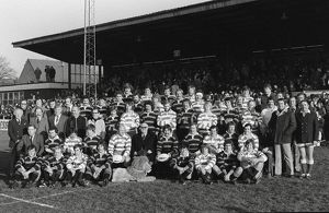 1977 Sam Doble Memorial Match