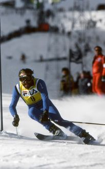 1980 FIS World Cup - Val d'Isere