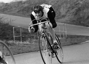 1980 March Hare Meeting - Cycle Circuit Eastway