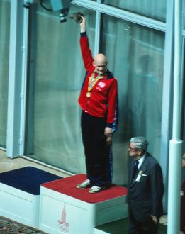 1980 Moscow Olympics - Swimming