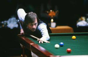 1981 Benson & Hedges Masters Final