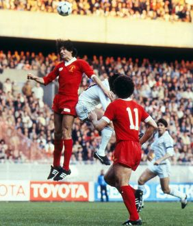 1981 Euro Cup Final: Liverpool 1 R Madrid 0