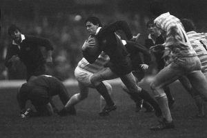 1982 Varsity Match: Oxford 13 Cambridge 20