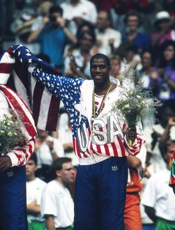 1992 Barcelona Olympics: Men's Basketball