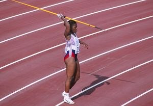 1992 Barcelona Olympics: Women's Javelin Throw