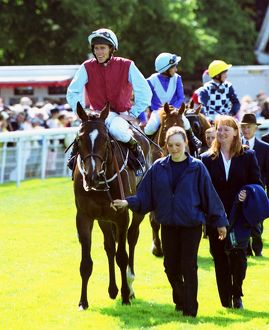 2001 Royal Ascot - The Gold Cup