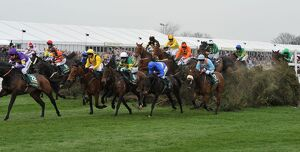 The 2010 Grand National