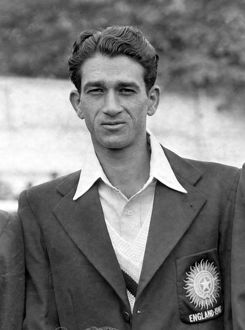 Abdul Hafeez - 1946 All-India Tour of England