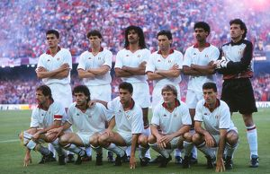 AC Milan - 1989 European Cup Winners