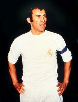 Amancio - Real Madrid