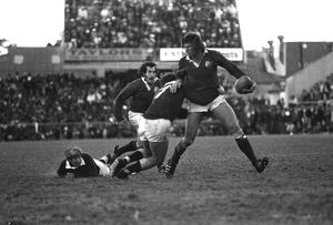 Andy Ripley - 1974 British Lions Tour to South Africa