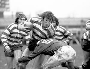 Andy Ripley - Rosslyn Park