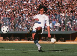 Angel de Los Santos Cano - Real Madrid