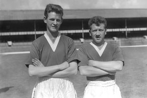 Bennett Steele & Graham Williams (Everton)
