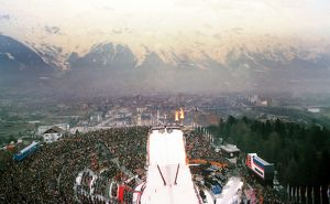 1976 Innsbruck Winter Olympics (Selection of 176 Items)