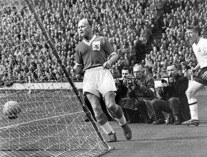 Billy Whare - 1959 FA Cup Final