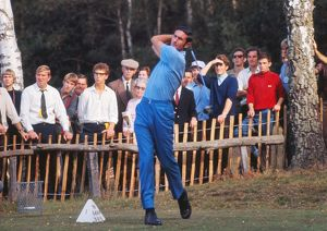 Bob Charles - 1969 Picadilly World Match Play