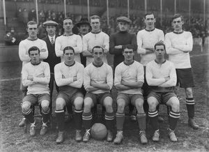 Bolton Wanderers - 1913/14