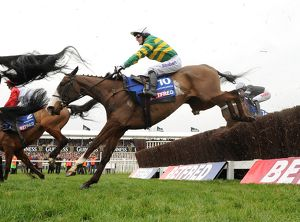 Cheltenham Festival: Day Four