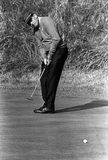 Christy O'Connor Snr - 1969 Ryder Cup