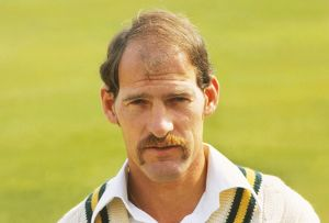 Clive Rice - Nottinghamshire