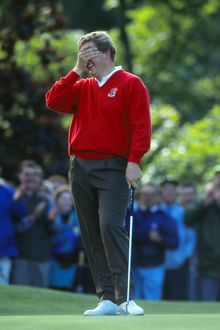 Colin Montgomerie - 1993 Ryder Cup