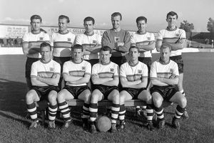 Crystal Palace - 1960/61