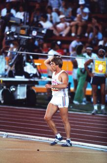 Dave Ottley - 1984 Los Angeles Olympics