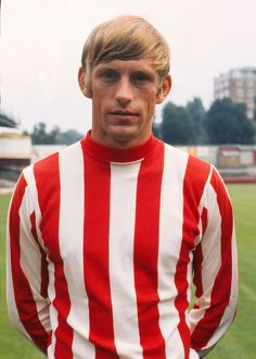David Thompson - Southampton