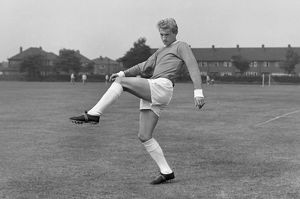 Denis Law - Manchester United, 1962