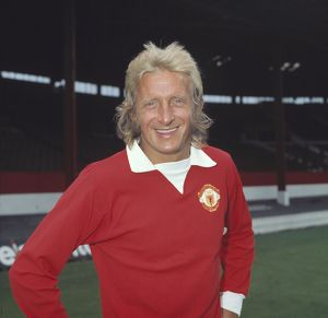 Denis Law - Manchester United