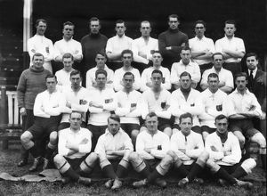 Derby County - 1925/6