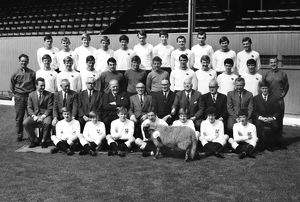 Derby County - 1968/69