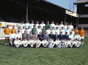 derby county 1971 2 division one champions
