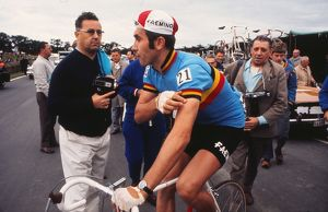 Eddy Merckx - 1970 UCI Road World Championships