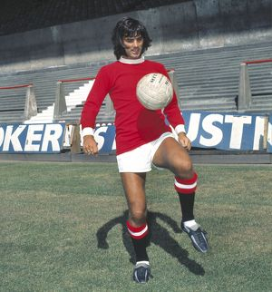 George Best - Manchester United