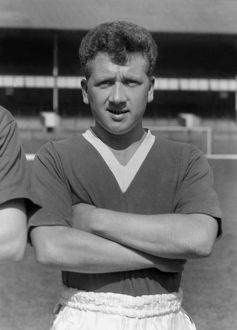 Graham Williams - Everton