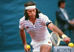 Guillermo Vilas - 1981 French Open