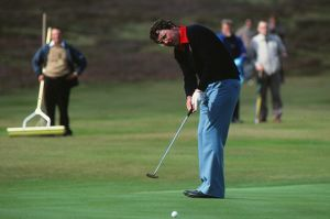 Hale Irwin - 1981 Ryder Cup