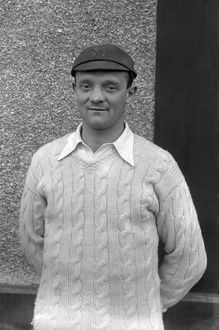 Harry Makepeace - Lancashire C.C.C.