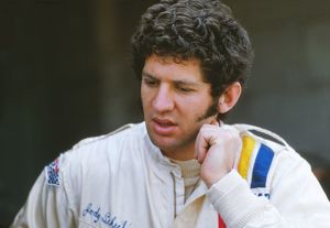 Jody Scheckter - South Africa